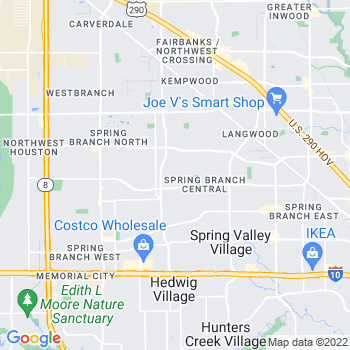 77080 Houston,TX- map, population, zip codes, coutnies, area codes, time zones, households, income, news, weather, metro areas, local time at localistica.com