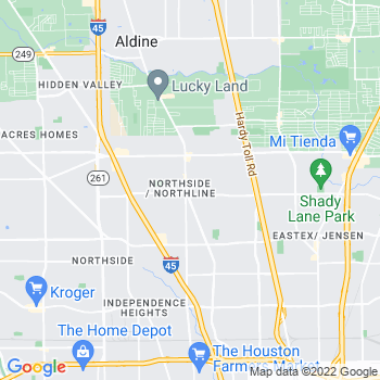 77076 Houston,TX- map, population, zip codes, coutnies, area codes, time zones, households, income, news, weather, metro areas, local time at localistica.com