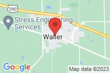 Curves - Waller, TX