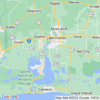 Lake Charles, LA- map, population, zip codes, coutnies, area codes, time zones, households, income, news, weather, metro areas, local time at localistica.com