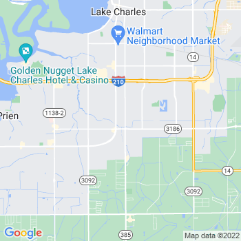 70609 Lake Charles,LA- map, population, zip codes, coutnies, area codes, time zones, households, income, news, weather, metro areas, local time at localistica.com
