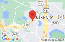 Curves - Lake City, FL