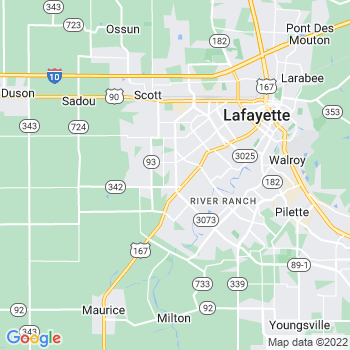 Lafayette,la- map, population, zip codes, coutnies, area codes, time zones, households, income, news, weather, metro areas, local time at localistica.com
