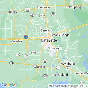 Lafayette, LA- map, population, zip codes, coutnies, area codes, time zones, households, income, news, weather, metro areas, local time at localistica.com