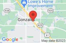 Curves - Gonzales, LA