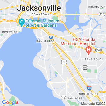 32207 Jacksonville,FL- map, population, zip codes, coutnies, area codes, time zones, households, income, news, weather, metro areas, local time at localistica.com