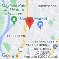 Blue Water Massage Spa Austin