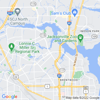 32208 Jacksonville,FL- map, population, zip codes, coutnies, area codes, time zones, households, income, news, weather, metro areas, local time at localistica.com