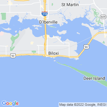 39535 Biloxi,MS- map, population, zip codes, coutnies, area codes, time zones, households, income, news, weather, metro areas, local time at localistica.com