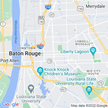 70833 Baton Rouge,LA- map, population, zip codes, coutnies, area codes, time zones, households, income, news, weather, metro areas, local time at localistica.com