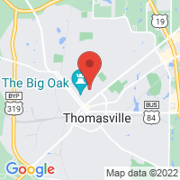 Thomasville CrossFit