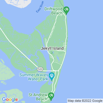 31527 Jekyll Island,GA- map, population, zip codes, coutnies, area codes, time zones, households, income, news, weather, metro areas, local time at localistica.com