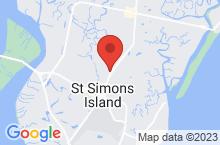 Curves - Saint Simons Island, GA
