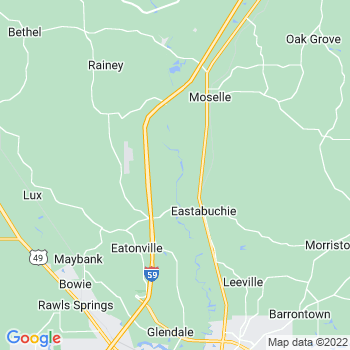 Eastabuchie,ms- map, population, zip codes, coutnies, area codes, time zones, households, income, news, weather, metro areas, local time at localistica.com