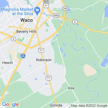 Waco,tx- map, population, zip codes, coutnies, area codes, time zones, households, income, news, weather, metro areas, local time at localistica.com