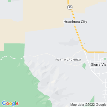 Fort Huachuca,az- map, population, zip codes, coutnies, area codes, time zones, households, income, news, weather, metro areas, local time at localistica.com