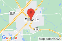 Curves - Ellisville, MS