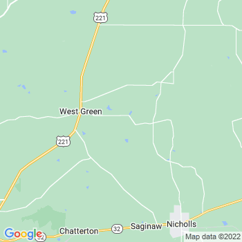 West Green,ga- map, population, zip codes, coutnies, area codes, time zones, households, income, news, weather, metro areas, local time at localistica.com