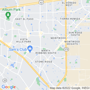 79936 El Paso,TX- map, population, zip codes, coutnies, area codes, time zones, households, income, news, weather, metro areas, local time at localistica.com