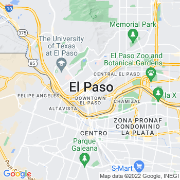79901 El Paso,TX- map, population, zip codes, coutnies, area codes, time zones, households, income, news, weather, metro areas, local time at localistica.com