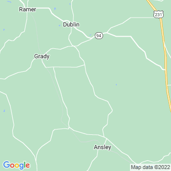 Grady,al- map, population, zip codes, coutnies, area codes, time zones, households, income, news, weather, metro areas, local time at localistica.com