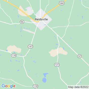 Reidsville,ga- map, population, zip codes, coutnies, area codes, time zones, households, income, news, weather, metro areas, local time at localistica.com
