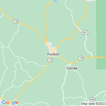 Puckett,ms- map, population, zip codes, coutnies, area codes, time zones, households, income, news, weather, metro areas, local time at localistica.com