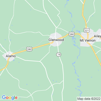 Glenwood,ga- map, population, zip codes, coutnies, area codes, time zones, households, income, news, weather, metro areas, local time at localistica.com