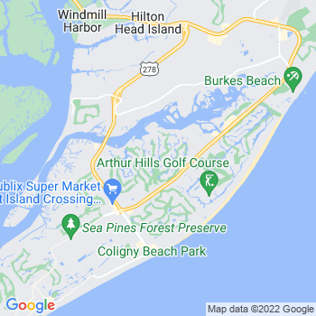 29928 Hilton Head Island,SC- map, population, zip codes, coutnies, area codes, time zones, households, income, news, weather, metro areas, local time at localistica.com