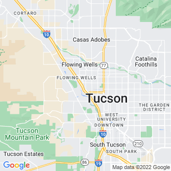 Tucson,az- map, population, zip codes, coutnies, area codes, time zones, households, income, news, weather, metro areas, local time at localistica.com