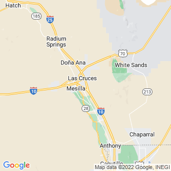 Las Cruces, NM- map, population, zip codes, coutnies, area codes, time zones, households, income, news, weather, metro areas, local time at localistica.com