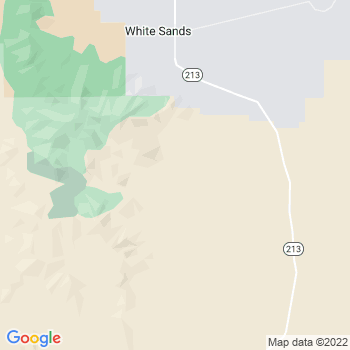 White Sands Missile Range,nm- map, population, zip codes, coutnies, area codes, time zones, households, income, news, weather, metro areas, local time at localistica.com
