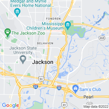 39202 Jackson,MS- map, population, zip codes, coutnies, area codes, time zones, households, income, news, weather, metro areas, local time at localistica.com