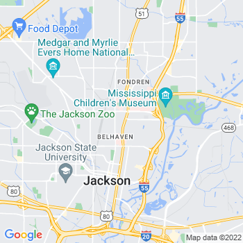 39210 Jackson,MS- map, population, zip codes, coutnies, area codes, time zones, households, income, news, weather, metro areas, local time at localistica.com