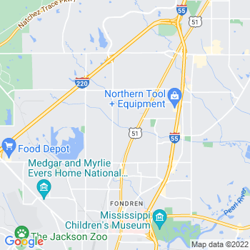 39206 Jackson,MS- map, population, zip codes, coutnies, area codes, time zones, households, income, news, weather, metro areas, local time at localistica.com