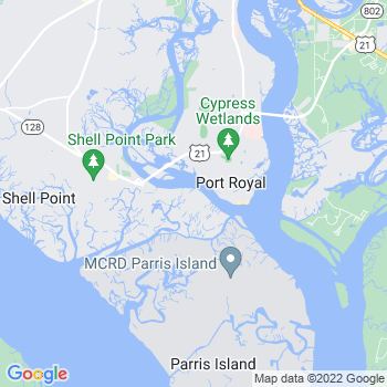 29902 Beaufort,SC- map, population, zip codes, coutnies, area codes, time zones, households, income, news, weather, metro areas, local time at localistica.com