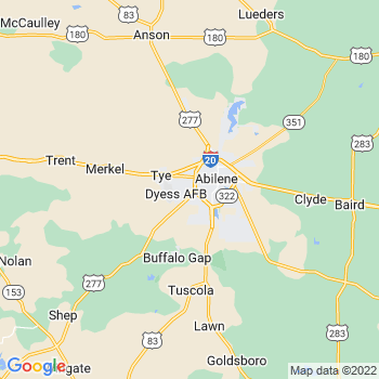 Abilene, TX- map, population, zip codes, coutnies, area codes, time zones, households, income, news, weather, metro areas, local time at localistica.com