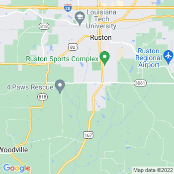 71270 Ruston,LA- map, population, zip codes, coutnies, area codes, time zones, households, income, news, weather, metro areas, local time at localistica.com