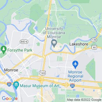71209 Monroe,LA- map, population, zip codes, coutnies, area codes, time zones, households, income, news, weather, metro areas, local time at localistica.com