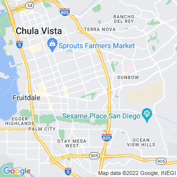 91911 Chula Vista,CA- map, population, zip codes, coutnies, area codes, time zones, households, income, news, weather, metro areas, local time at localistica.com