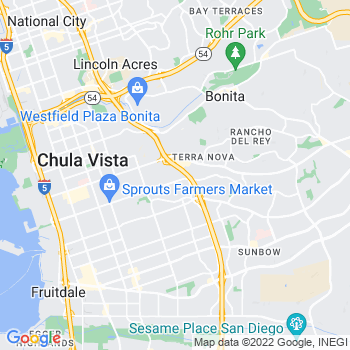 91910 Chula Vista,CA- map, population, zip codes, coutnies, area codes, time zones, households, income, news, weather, metro areas, local time at localistica.com