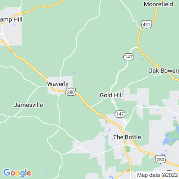 Waverly,al- map, population, zip codes, coutnies, area codes, time zones, households, income, news, weather, metro areas, local time at localistica.com