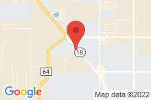 Curves - Hobbs, NM