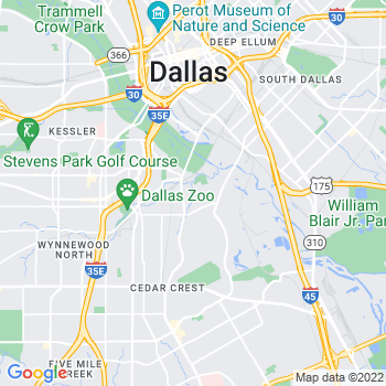 75203 Dallas,TX- map, population, zip codes, coutnies, area codes, time zones, households, income, news, weather, metro areas, local time at localistica.com