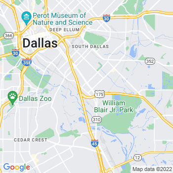 75215 Dallas,TX- map, population, zip codes, coutnies, area codes, time zones, households, income, news, weather, metro areas, local time at localistica.com