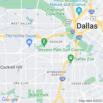 75208 Dallas,TX- map, population, zip codes, coutnies, area codes, time zones, households, income, news, weather, metro areas, local time at localistica.com