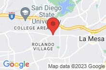 Curves - San Diego, CA