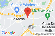 Curves - La Mesa, CA