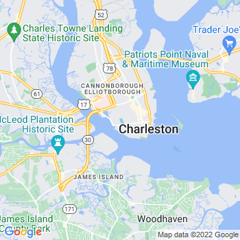 29401 Charleston,SC- map, population, zip codes, coutnies, area codes, time zones, households, income, news, weather, metro areas, local time at localistica.com