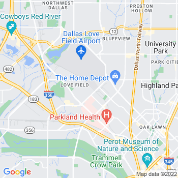 75235 Dallas,TX- map, population, zip codes, coutnies, area codes, time zones, households, income, news, weather, metro areas, local time at localistica.com